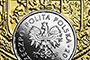 History of Polish Coin – 100 Ducats of Sigismund Vasa, obverse detail