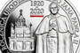 100th Anniversary of the Birth of Saint John Paul II, 10 zł, reverse detail